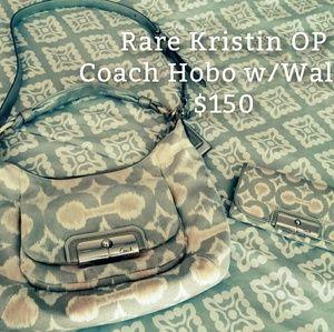 Handbags - Coach Hobo